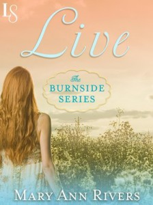 Live cover