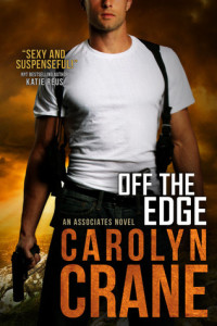 Off the Edge cover