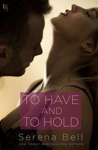 To Have and To Hold_Bell