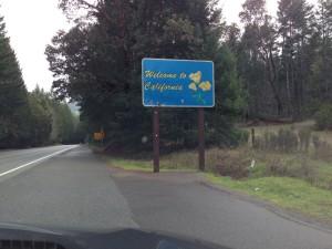Cali sign