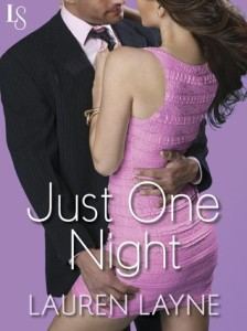 Just One Night cover